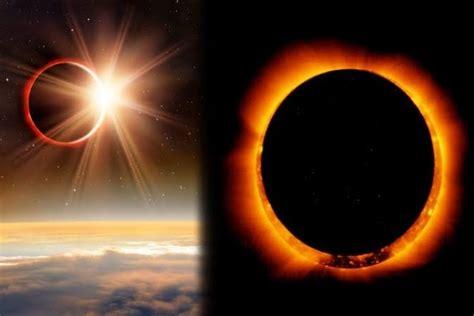 Fenomena gerhana bulan termasuk fenomena alam. Mitos Seputar Gerhana Matahari, dari Meracuni Makanan hingga Sebabkan Kebutaan - Kabar24 Bisnis.com