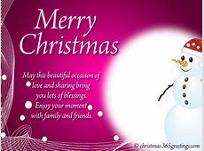 Christmas Messages Image 520 calendarcraft
