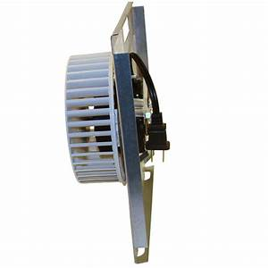 Nutone Products  Nutone Bath Fan 8814 B Unit Replacement