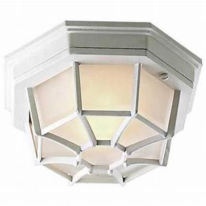 nos accolade outdoor mat white porch ceiling light fixture With outdoor light fixture gap