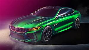 The new BMW M8 will come in three shapes Top Gear