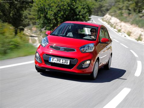 Picanto Hd Picture by Kia Picanto 2012 67 Picture