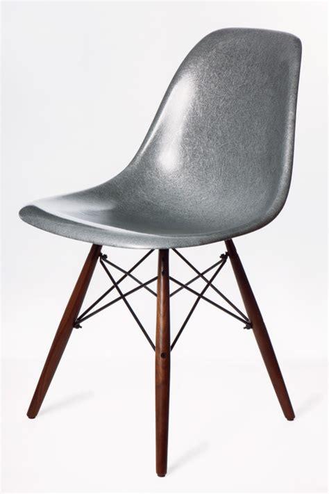 krink x modernica fiberglass side shell chair freshness mag