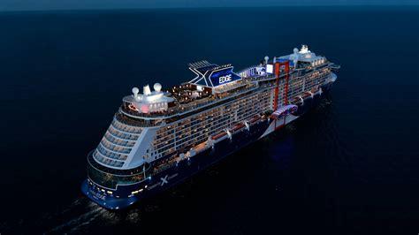 Celebrity Edge Cruise Ship  Celebrity Cruises