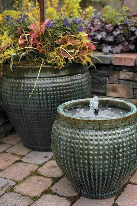 projects  backyard relaxation porches gardens outdoor spaces diy garden fountains