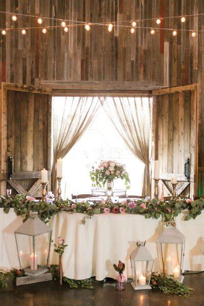rustic chic barn wedding lubbock texas