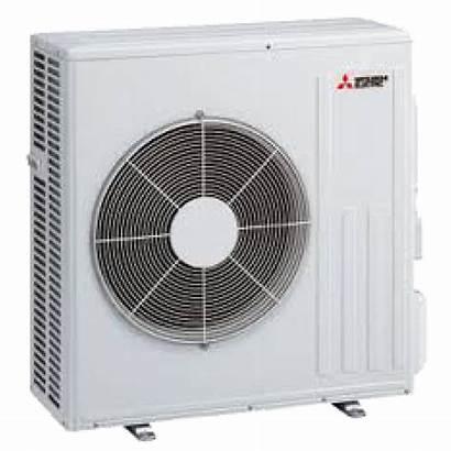 Air Mitsubishi Unit Conditioner Heat Btu 18k