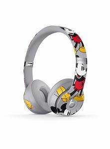 Beats by Dr. Dre Mickey Mouse 90th Anniversary Edition ...  Beats