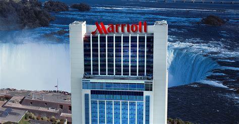marriott gateway   falls niagara falls hotels   fallsview boulevard niagara