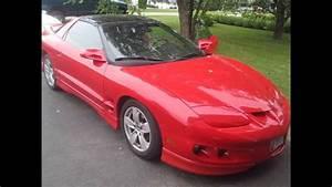 2000 Pontiac Firebird V6 Coupe Review