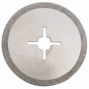 China Electroplated Diamond Oscillating Blade  Eo200