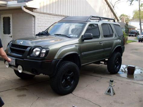 2000 Nissan Xterra Lift Kit by Nissan Xterra Lift Kit Suspension Accessories Rocky Road