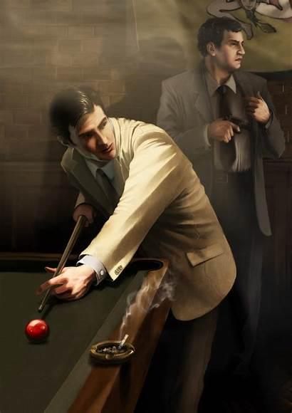 Mafia Artwork Ii Gangster Wallpapers Mobile Desktop