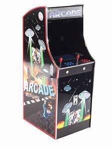 Cosmic III 600 In 1 Multi Game Arcade Machine Liberty Games