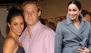 Meghan Markle Allegedly Boasted About Marijuana At Her ...
