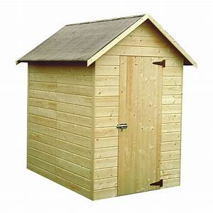 Solde Coffre De Toit : cabane de jardin en bois pas cher ~ Voncanada.com Idées de Décoration