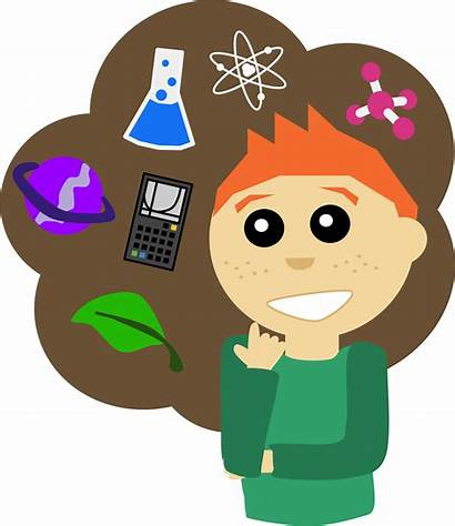 Science Clipart Guy Study Nye Transparent Scientist