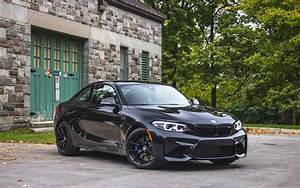 2018 Bmw M2  Shivers Down Your Spine