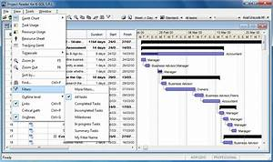 Microsoft project viewer screenshot gallery for Microsoft project viewer online