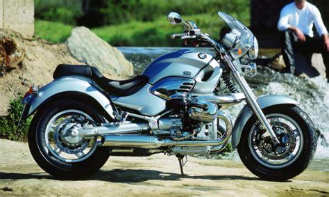 Bmw R 1200 C Montauk 2005