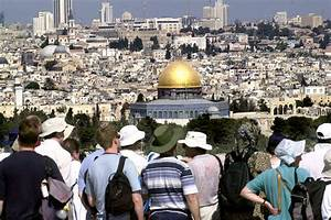 Trump May Recognize Jerusalem As Israel's Capital — What ...