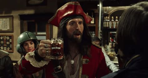 Henry Morgan Was The Real Captain Morgan