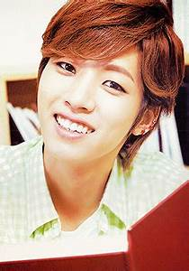 The gallery for --> Infinite Sungyeol Man In Love