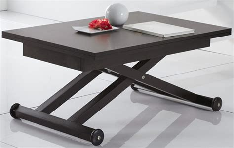 Table Basse Relevable Qualite