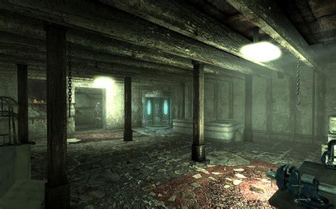 fallout 3 the velvet curtain bunker intelligence bunker the fallout wiki fallout