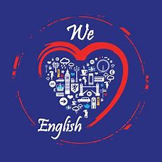 We Love English  Learning English Together