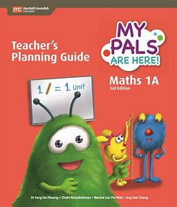 My Pals Are Here Maths 1a Workbook Pdf Download