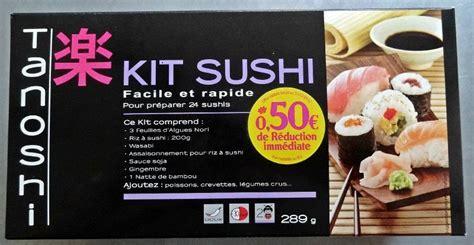kit cuisine japonaise kit cuisine japonaise table de cuisine