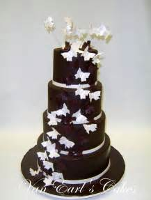chocolate wedding cakes wedding fashion chocolate wedding cakes for your big day