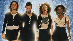 15 things you might not know about The Craft as it turns ...