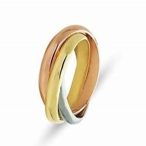 26 good tri gold wedding rings navokalcom With tri gold wedding rings