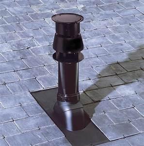 Chaudiere Gaz Condensation Ventouse : dualis conduit pour chaudi res gaz fioul ventouse ~ Edinachiropracticcenter.com Idées de Décoration