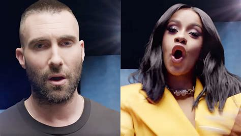 Maroon 5's Video For 'girls Like You'
