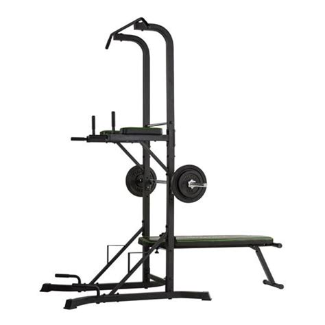 Chaise Romaine, Power Tower Fitnessboutique