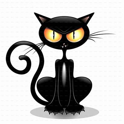 Cat Cartoon Angry Transparent Vector Cats Characters