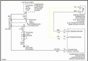 2005 Sunfire Wiring Diagram