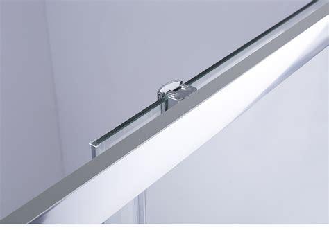 box doccia parete fissa box doccia 70x160 porta scorrevole con parete fissa