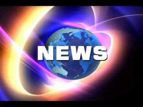 Find the latest breaking news and information on the top stories, weather, business, entertainment, politics, and more. My News Intro - ETV News - YouTube