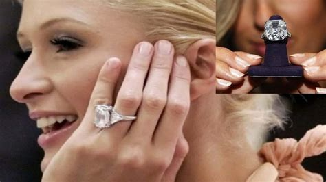 luxury what celebrity has the biggest engagement ring