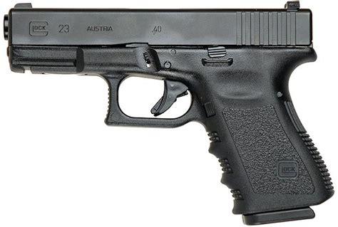 Pistola Glock 23 40 S&w Gen3