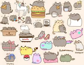 Cute Pumpkin Carving Ideas For Babies by Pusheen The Cat Wallpapers Wallpapersafari