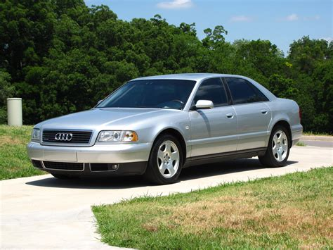 Audi A8 Modification by Wilsonc1995 2000 Audi A8 Specs Photos Modification Info