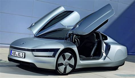 Volkswagen Xl1 Priced At 110,000 Euro In Germany