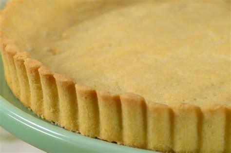 sweet pastry crust recipe joyofbakingcom video recipe
