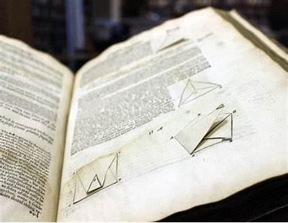 Dee John Euclid Elements Lost Mathematics 1570