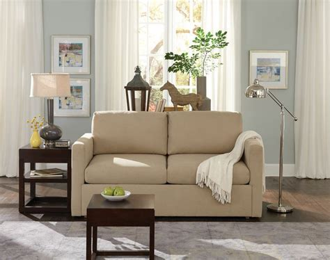 Small Loveseats For Apartments by Best 25 Small Sofa Ideas On Neutral Sofa